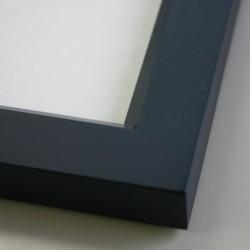 パッチワーク・キルトフレーム 20cm紺
